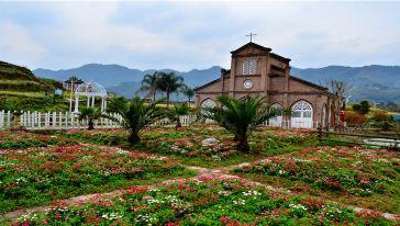 2019重庆垫江县中国旅游日免费、优惠景点攻略