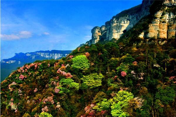 2019重庆南川区中国旅游日免费景点