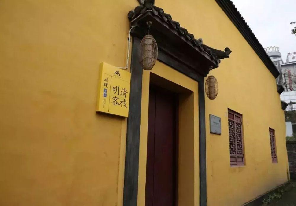 重庆这些景点周边的民宿 藏着诗和远方
