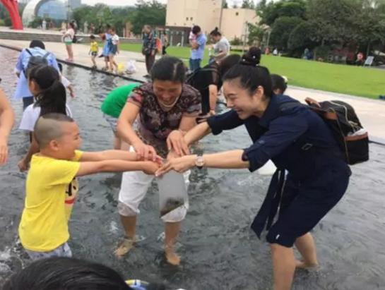 2019重庆园博园六一儿童节游玩攻略(免费门票、活动)
