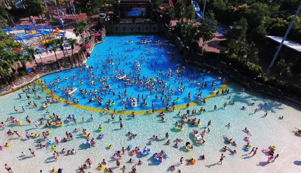 2019重庆加勒比海水世界端午节游玩攻略(门票、活动)