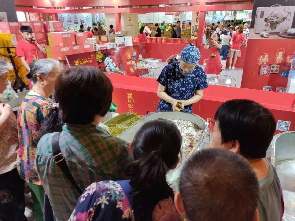 2018重庆端午食博会时间、参与方式、活动攻略