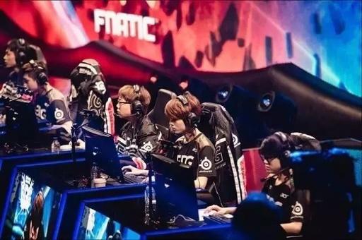 重庆世界电子竞技运动会