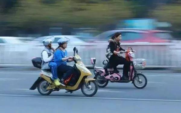 2019重庆电动车上牌规定