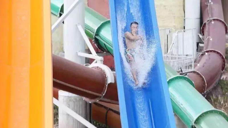 重庆玛雅海滩水公园开园时间、地点及门票