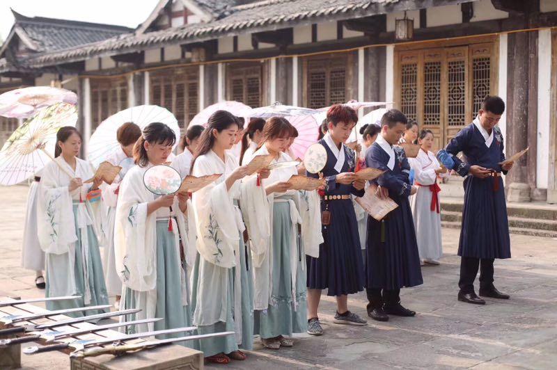 2019重庆长嘉汇南滨国际戏剧节时间、地点、门票