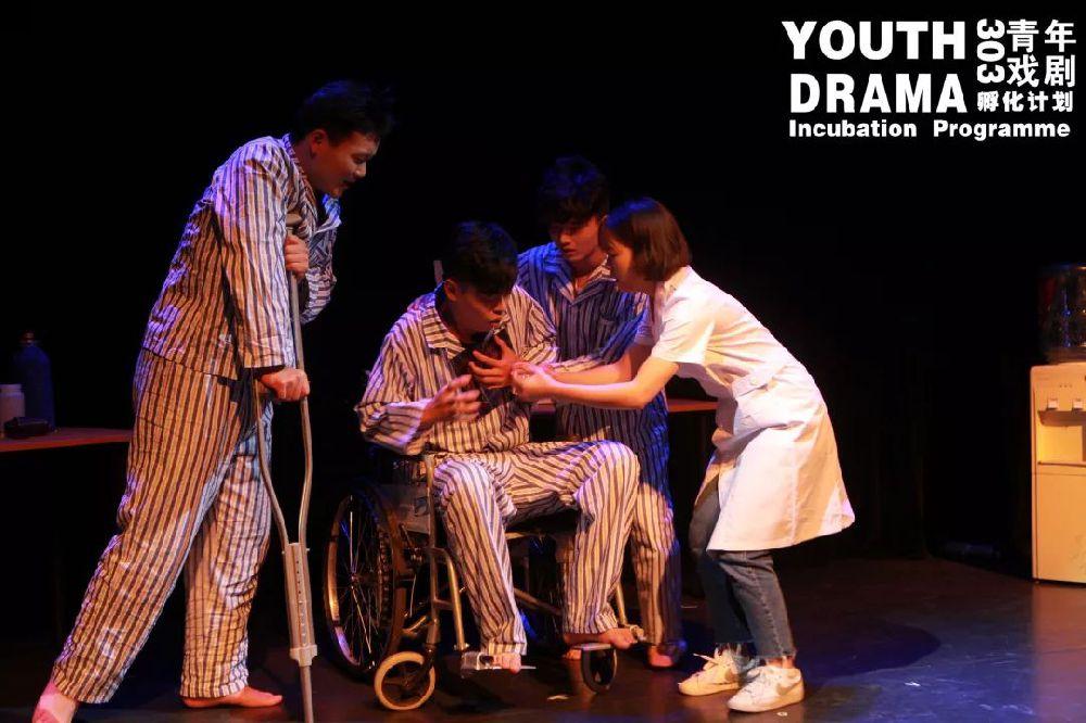 2019重庆南滨国际戏剧节付费剧目一览