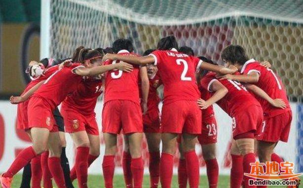 中国女足常州国际A级赛事千张免费门票免费领(附攻略)