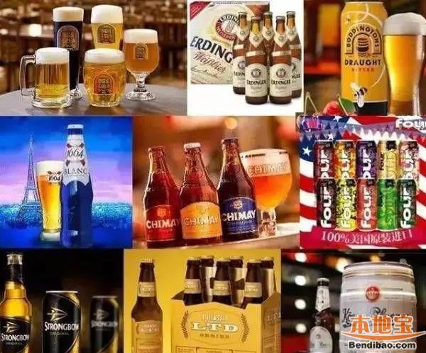 2017常州首届龙虾节暨国际啤酒节(时间+攻略)