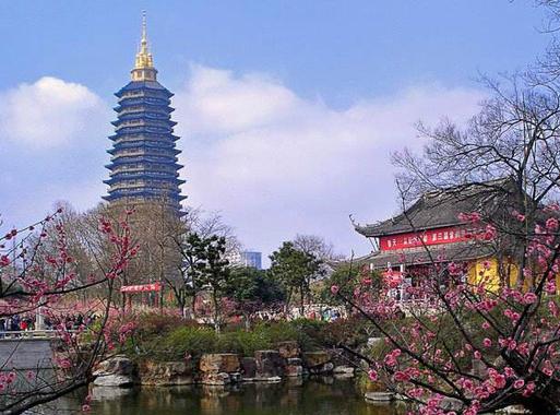 天宁寺—红梅公园一日游攻略