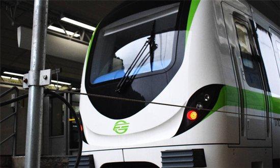 重磅消息!贵阳地铁一号线确认12月1日全线开通!