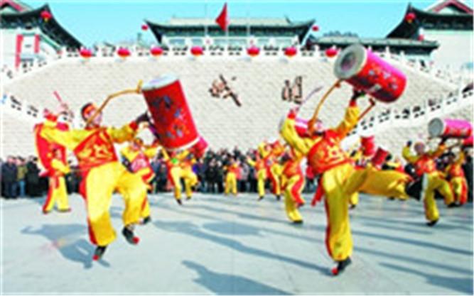 2018兰州春节文化庙会(地点+时间+活动安排)