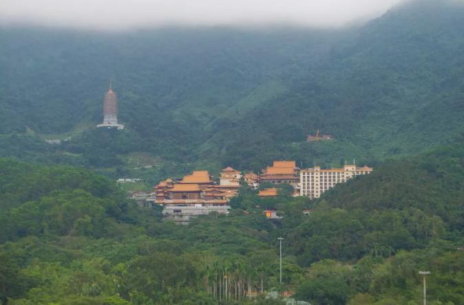 2019年春节期间 深圳仙湖植物园实施预约入园制度
