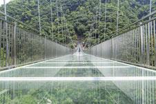广东玻璃桥