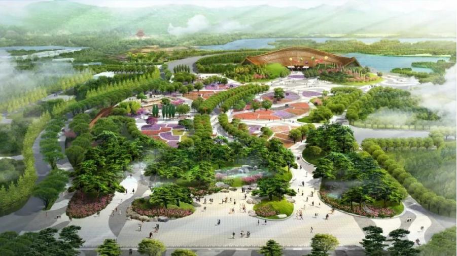 五一北京世園會超全游玩攻略 各種玩法都要試一遍