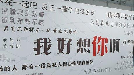 2019贵阳失恋博物馆正式开展