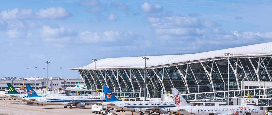 东莞各候机楼机场大巴往返时刻表一览