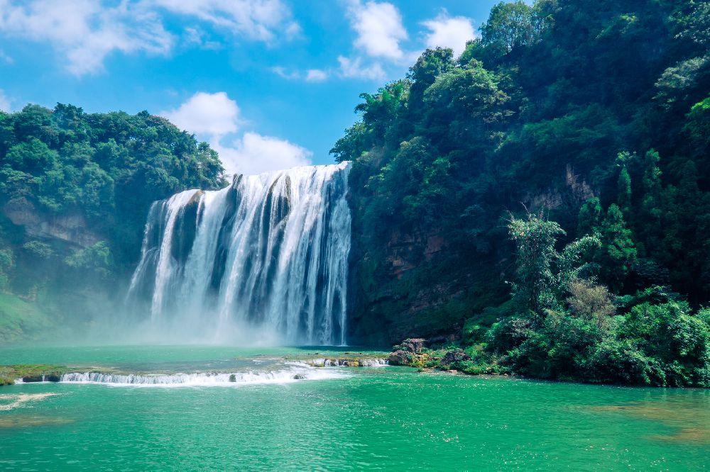 贵州旅游全国五折优惠(门票五折+高速五折)