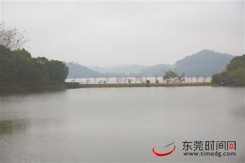 东莞多镇街整治饮用水水源地 东城、万江、石碣在列