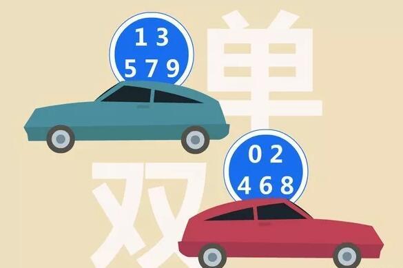2018大连东快路6匝道工作日按单双通行措施结束