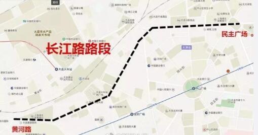 1月29日起 高峰期私家车可走这4条公交专用道