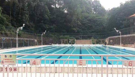 佛山游泳场合集