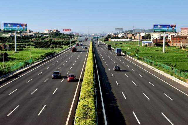 福州进出城通道427个项目提升改造 5月底换新颜