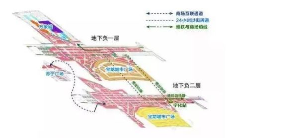 福州宝龙下穿隧道什么时候通车?