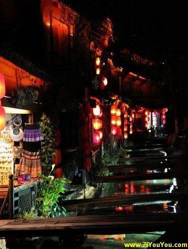 中国各月份适合旅游的地方