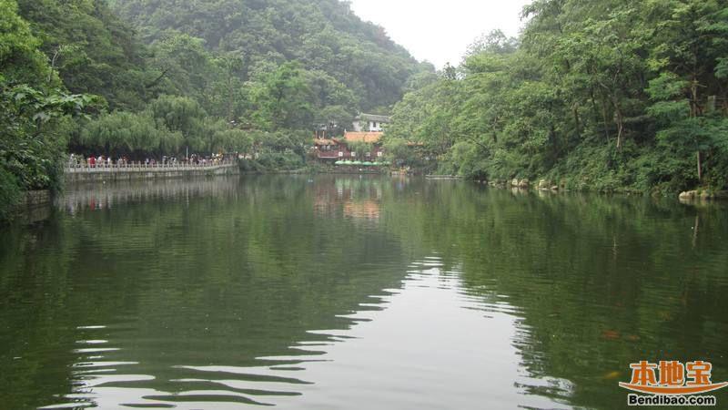 贵阳黔灵山公园游玩攻略(景点游玩推荐 门票)