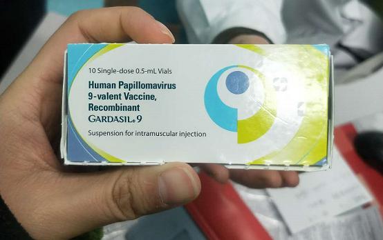 2019贵阳九价宫颈癌HPV疫苗最新消息(持续更新…)