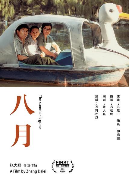 2017年文艺情感华语电影盘点