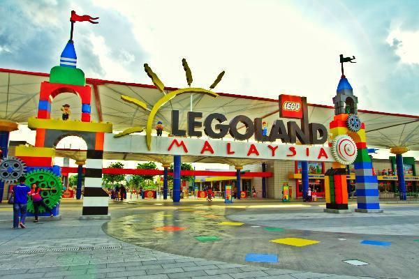 """马来西亚乐高乐园将于2017年5月举行""""乐高星球大战日""""活动"""