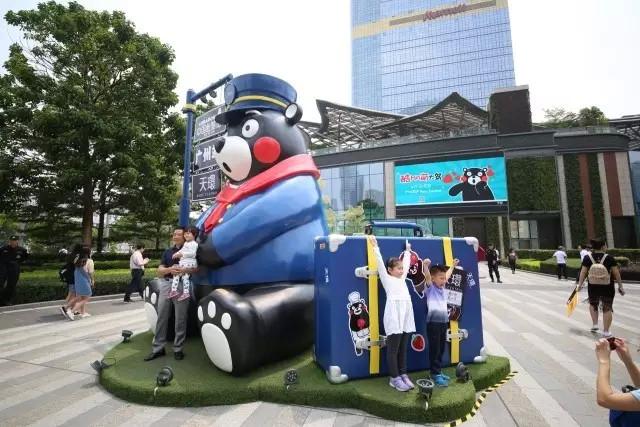 2018广州六一儿童节活动大全