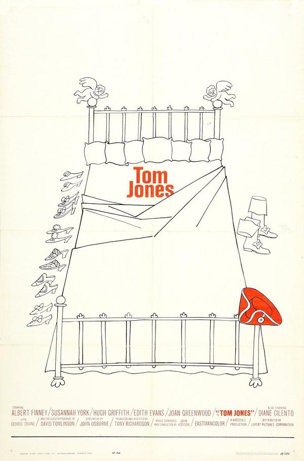 《汤姆·琼斯》