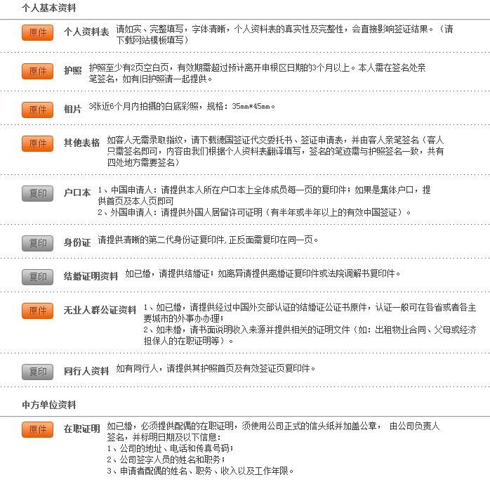 2017年(广州领取)法国旅游签证办理指南(流程+资料+费用)