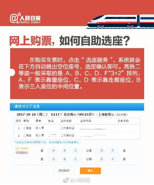 超实用!2018年春运火车票今发售 购买全攻略