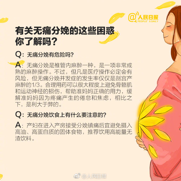 2019年广州无痛分娩医院名单一览