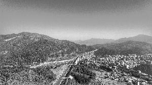 两条高速12月28日11点正式通车