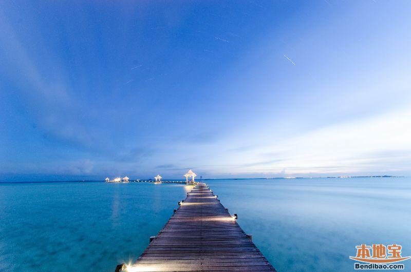 2018外交部提醒:近期中国公民暂勿前往马尔代夫