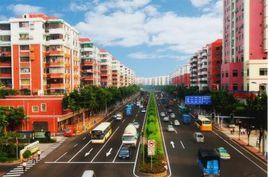 2018广州芳村大道改造方案:拟新建2座跨线桥和3座天桥
