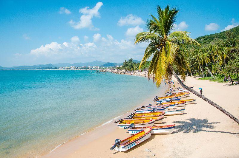 2018年5月1日起这59国人员到海南入境旅游免签证