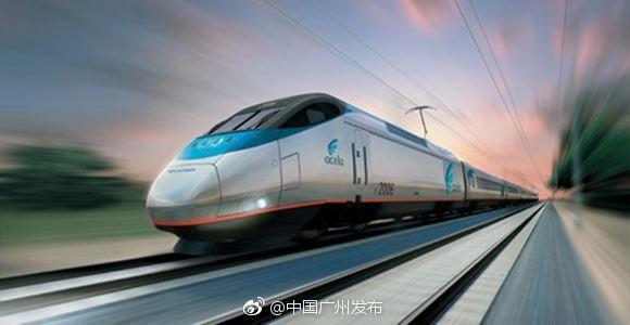 2018年4月28日起广州至珠海城轨票价下降详情一览