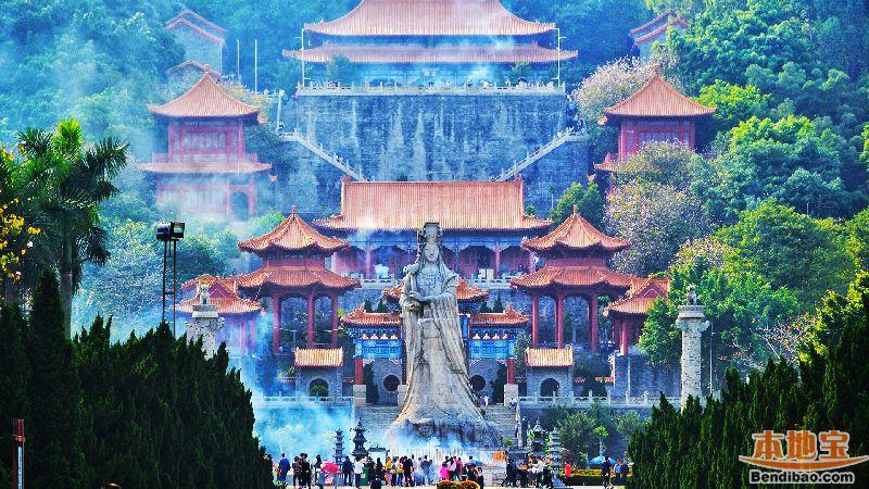 广州2018第十届南沙妈祖文化旅游节