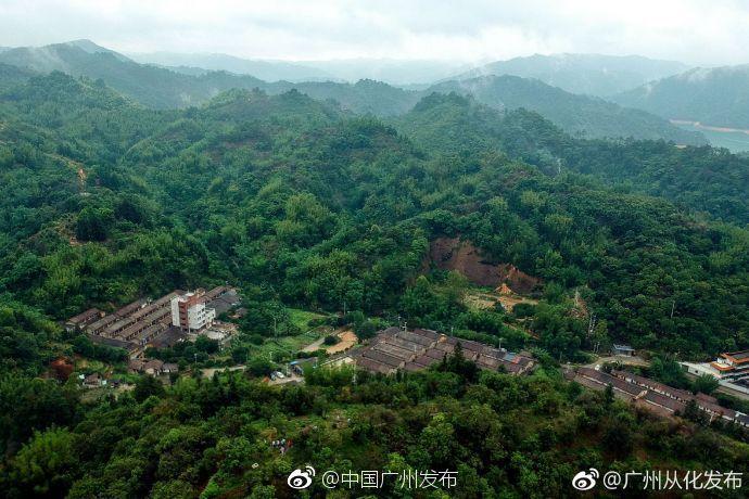 2018广州从化良口第十四届杨梅节(时间+地点+交通)
