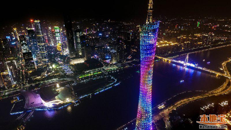2018端午节大数据:广州三天旅游收入达37.48亿元