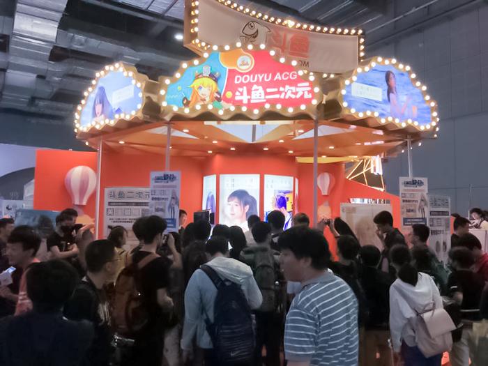 2018广州YACA夏季动漫展门票多少钱?在哪里买?