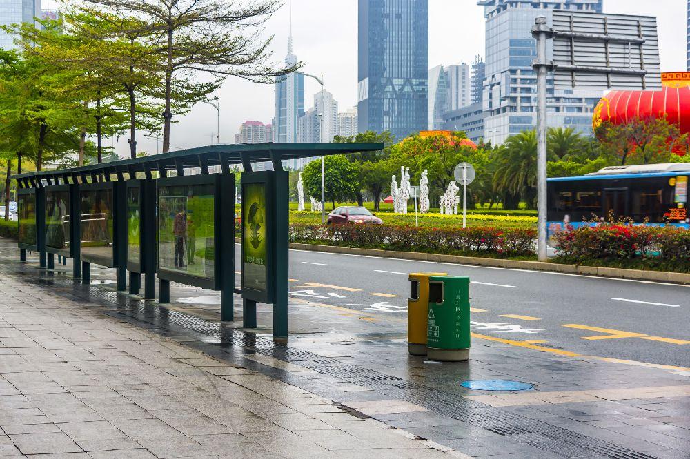 2019年6月5日开斋节广州公交临时调整一览