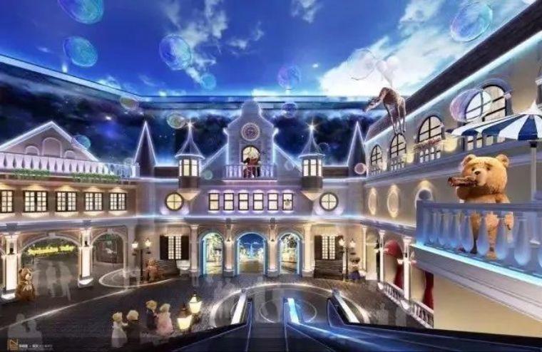 2019年广州MAG环球魔幻世界游憩全攻微