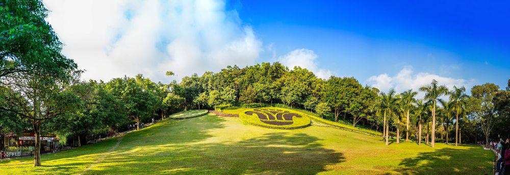 广州旅游 主题玩乐 人文景点 > 广州白云山风景区好玩吗?